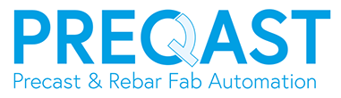 PREQAST - Precast & Rebar Fab Automation